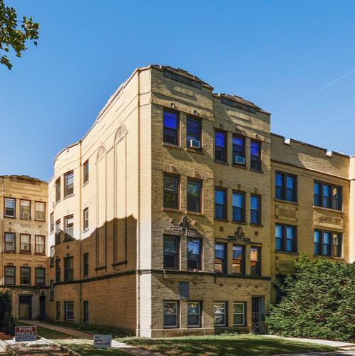 5454 Building Exterior